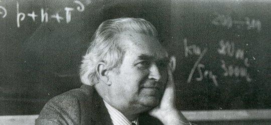 Msza św. za prof. Antoniego Pietrańca