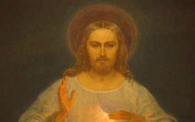Uwielbiajmy Boże Miłosierdzie