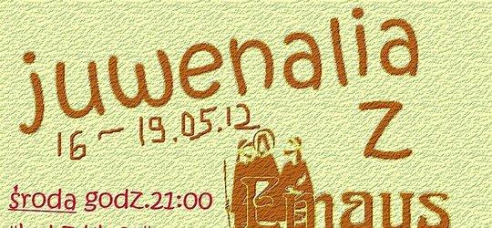 Juwenalia 2012