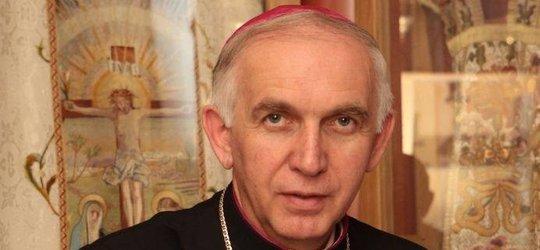 Spotkanie z Księdzem Arcybiskupem