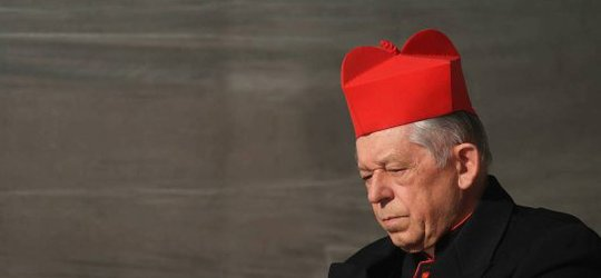 Śp. Kard. Józef Glemp, Prymas Polski Senior