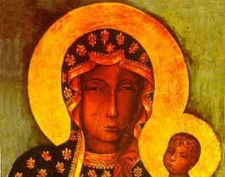 Nowenna przed Uroczystością Najświętszej Maryi Panny Częstochowskiej - 17-24 sierpnia 2012, Jasna Góra