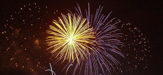 Noc dobrej zabawy w Emaus - przywitaj 2011 rok razem z Nami!