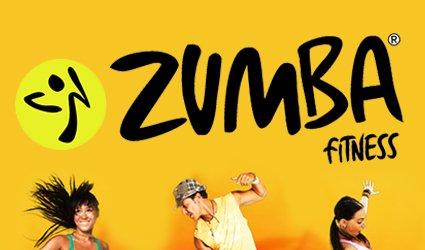Zajęcia Zumba Fitness