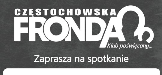 Częstochowska Fronda