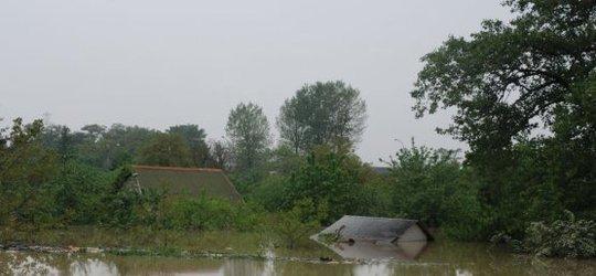 Pomóżmy powodzianom