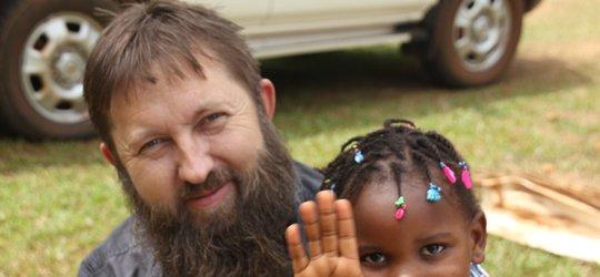 Solidarni z misjonarzem