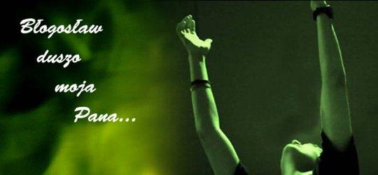 GOSPEL 2013 - Warsztaty wokalne w DA Emaus
