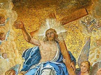 """""""Bogu niech będą dzięki, że pozwala nam zawsze zwyciężać w Chrystusie."""" 2 Kor 2,14"""