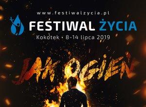FESTIWAL ŻYCIA 2019