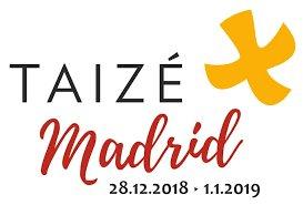 Wyjazd na Taizé do Madrytu