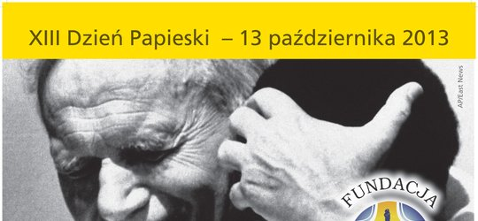 XIII Dzień Papieski - 13.10.2013.