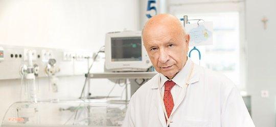 Spotkanie z prof. Bogdanem Chazanem