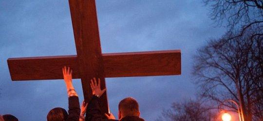 Droga krzyżowa i Gorzkie Żale
