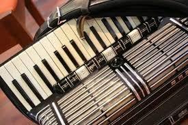 Zaproszenie na recital akordeonowy
