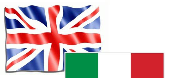 Kurs jęz. włoskiego i angielskiego