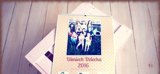 """""""Przyłącz się do Paczki 2015""""- kalendarze"""