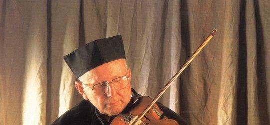 Msza św. za śp. Profesora Bogdana Skalmierskiego
