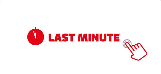 """Rejestracja """"Last Minute"""" na ŚDM"""