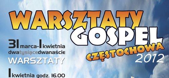 Warsztaty GOSPEL