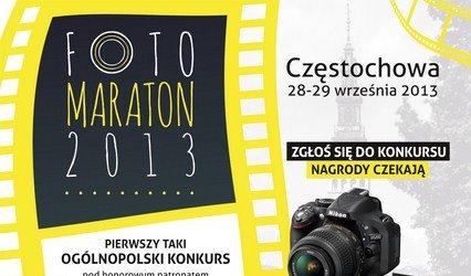 Fotomaraton 2013