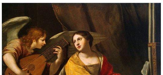 Diakonia muzyczna zaprasza do wspólnego świętowania