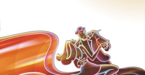 Kurs tańca w DA Emaus