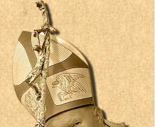 Pielgrzymka na uroczystość Beatyfikacji Ojca Świętego Jana Pawła II