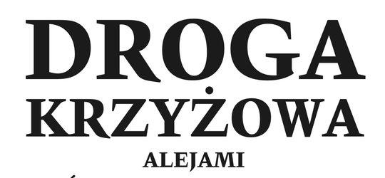 Droga Krzyżowa ulicami Częstochowy