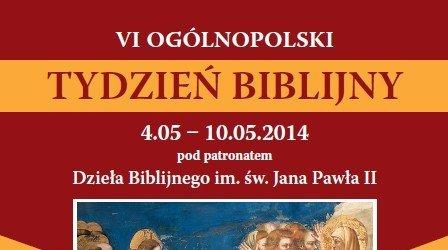 Tydzień Biblijny.
