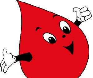 24 listopada: oddaj krew - podziel się czekoladą