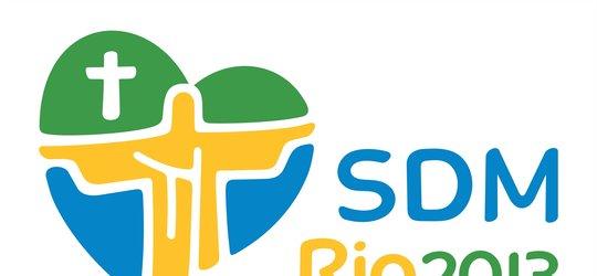 Pielgrzymka na Światowe Dni Młodzieży w Rio 16-28 VII 2013