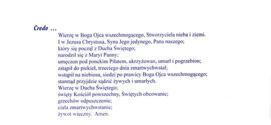 Inauguracja Roku Akademickiego w Wyższym Seminarium Duchownym w Częstochowie