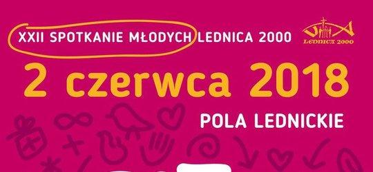 LEDNICA 2018