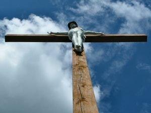 Święto Podwyższenia Krzyża Świętego